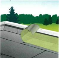 Для герметизации примыканий плоских крыш